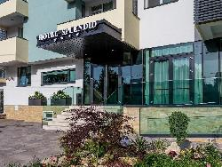 Hotel Splendid Conference & Spa (adults Only 16+)